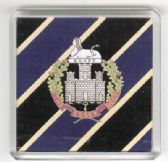 ESSEX REGIMENT FRIDGE MAGNET